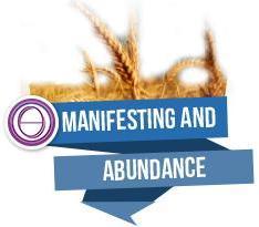 Manifesting and abundance Theta Healing Course